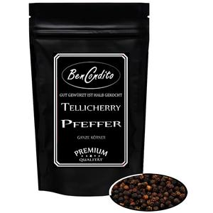 Tellicherry Pfeffer 160 Gramm (6.75 € pro 100 g)