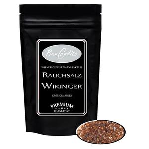 Rauchsalz Wikinger 130 Gr. Beutel (4.86 € pro 100 g)