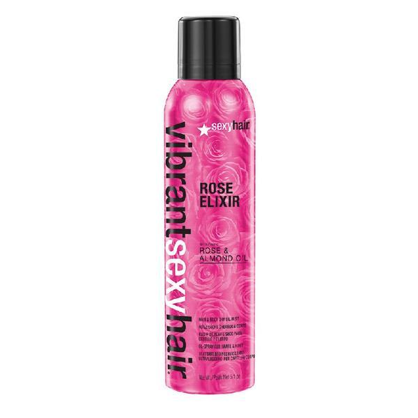 Vibrant Rose Elixier Hair & Body Dry Oil Mist 150ml