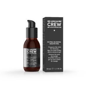 Shaving Skincare Ultra Gliding Shave Oil 50ml