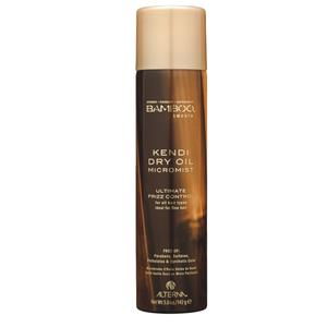 Bamboo Smooth Kendi Dry Oil Micro-Mist 142g