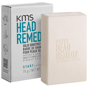 KMS Headremedy Solid Shampoo 75 g