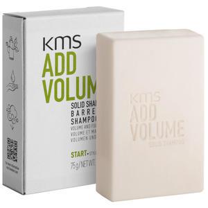 KMS Addvolume Solid Shampoo 75 g