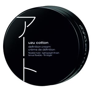 Shu Uemura Uzu Cotton definition Cream 75 g