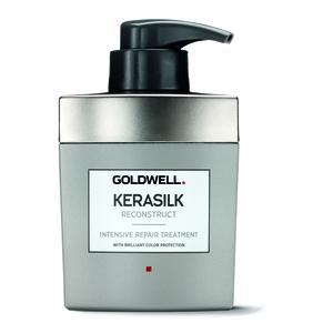Goldwell Kerasilk Reconstruct Intensive Repair Treatment 500 ml inclusive Pumpe