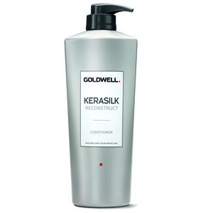 Goldwell Kerasilk Reconstruct Conditioner 1000 ml inclusive Pumpe