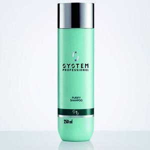 System Professional Purify Shampoo 250 ml