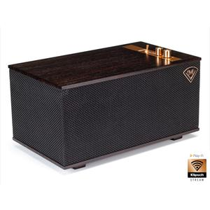 Klipsch Heritage The Three Schwarz