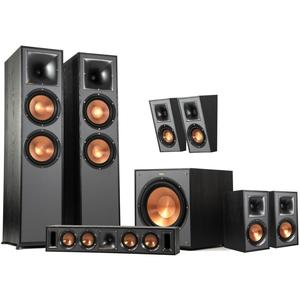 Klipsch R-820F 7.1 Home Theater System