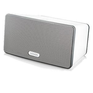 Sonos PLAY:3 Weiss