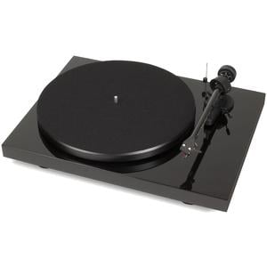 Pro-Ject Debut Carbon (DC) 2M Red Schwarz