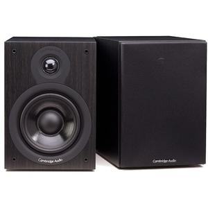 Cambridge Audio SX-50 Schwarz (Paarpreis)