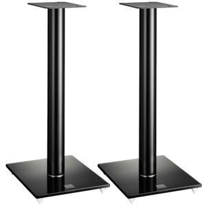 DALI CONNECT E-600 Stand Schwarz (Paarpreis)
