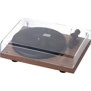 Pro-Ject Debut RecordMaster OM5e Walnuss