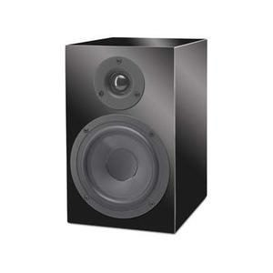 Pro-Ject Speaker Box 5 Schwarz (Paarpreis)
