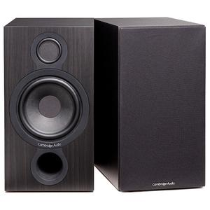 Cambridge Audio Aero 2 Schwarz (Paarpreis)