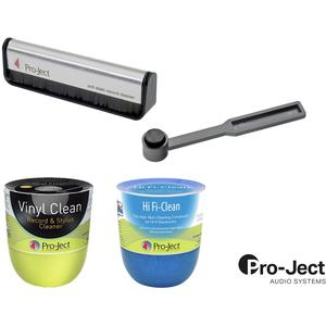 Pro-Ject Cleaning Package Large