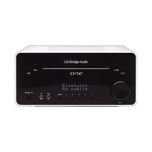 Cambridge Audio One II Weiss