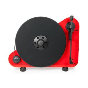Pro-Ject VT-E R Rot