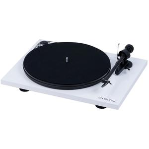 Pro-Ject Essential III Digital Weiss