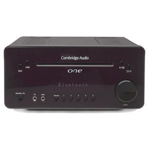 Cambridge Audio One II Schwarz