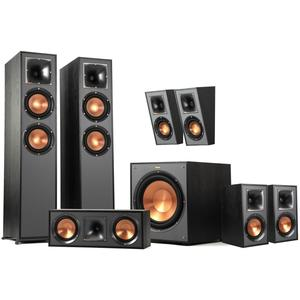 Klipsch R-620F 7.1 Home Theater System