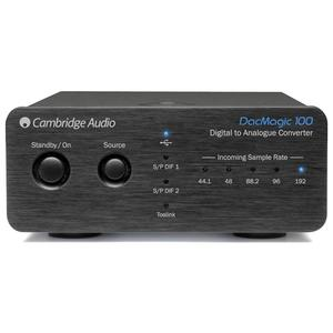 Cambridge Audio DacMagic 100 Schwarz