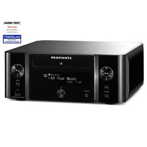 Marantz M-CR611 Melody Media Schwarz