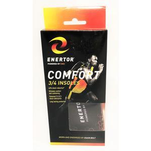 Enertor Comfort, 3/4 Einlagen, Größe S, Größen 36-38