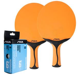 Tischtennis Outdoor Set Seasons