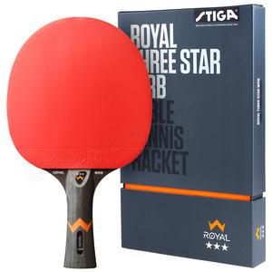 Royal Three Star WRB Tischtennisschläger