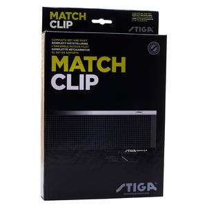 Tischtennis Netz Match Clip