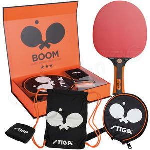 Tischtennis Set Boom Box / Orange