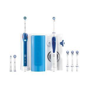Braun Oral-B Center OxyJet + Oral-B PRO 2000