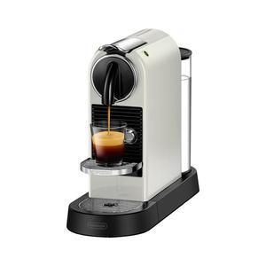 DELONGHI Nespresso System Maschine - Citiz EN 167.W