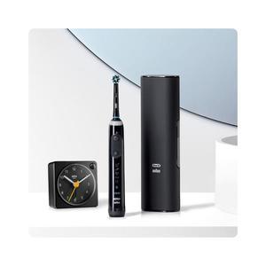 Braun Oral-B Genius X Limited Design + Wecker