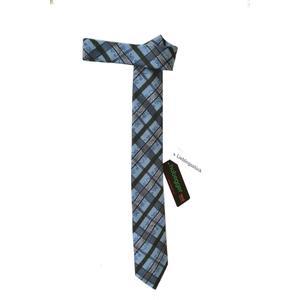 Hubegger Trachtenkrawatte Trachten Krawatte aus Seide Made in Austria blau silber grün Trachtenhochzeit Oktoberfest Anzug