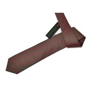 Trachtenkrawatte Trachten Krawatte aus Seide Made in Austria grün rot Muster Trachtenhochzeit Oktoberfest Anzug Hochzeit