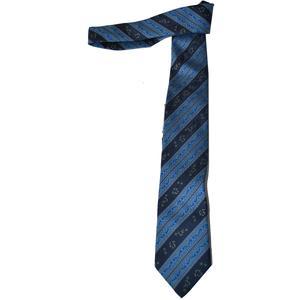 Trachtenkrawatte Trachten Krawatte aus Seide Made in Austria blau Muster Trachtenhochzeit Oktoberfest Anzug Hochzeit
