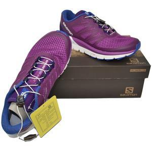 Salomon Damen Sense Pro Max W Sportschuhe Laufschuhe Schuhe 38 2/3 EU 5.5 UK