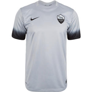 Nike As Roma Rom Trikot grau Shirt
