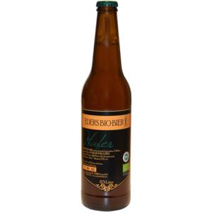 Bier EDERS BIO Hafer- Bier 0.5l