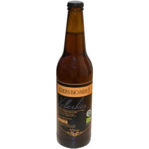 Bier EDERS BIO Kellerbier 0.5l