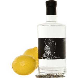 Gin 'Señora Eva, 500ml Bauer