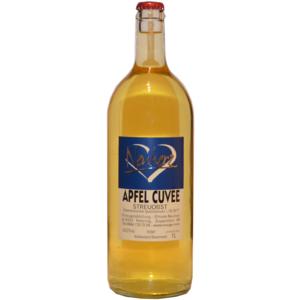 Most Apfel Cuvee , 1 Liter, Fam. Neuherz