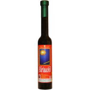 Bio Bärlauchöl, 200ml, Kräutergut Giessauf