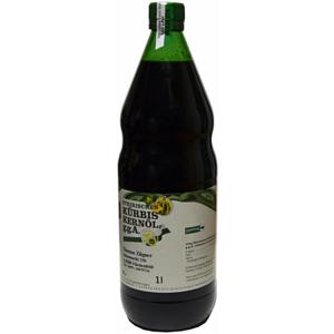 Steirisches Kürbiskernöl, 1l, Fam. Zügner
