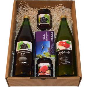 Geschenkbox Posch Kindlhofer alkoholfreie-Box: