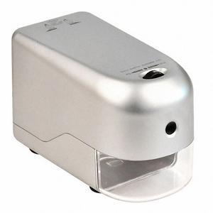60 Stk PAVO Elektrische Spitzmaschine für Bleistifte Buntstifte und Ölkreide Ø6 -12mm