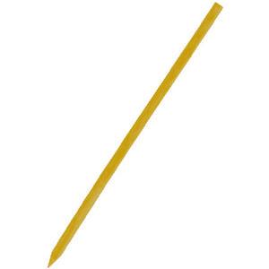 800 Stk Bambus Schaschlikstäbe Bambusspieße robust splitterfrei 24,5 cm